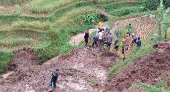 Indonesia – Floods and Landslides Affect Java Island