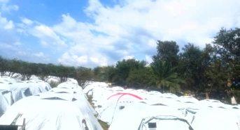 "Burundi – 6,400 Families Homeless as Lake Tanganyika Flood ""Worsens by the Day"" Says Red Cross"