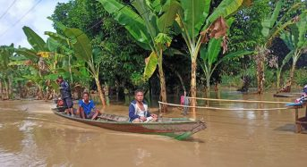 Indonesia – Severe Flooding in Musi Rawas Regency, South Sumatra