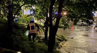 Germany – Damaging Floods in Baden-Württemberg, 1 Fatality Reported