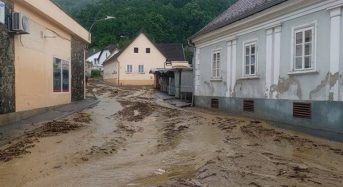 Europe – 1 Dead, Several Injured After Thunderstorms and Flash Floods