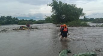 Philippines – Tropical Storm 'Choi-Wan' (Dante) Triggers Deadly Flash Floods and Evacuations