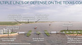 For Flood-Prone Cities, Seawalls Raise as Many Questions as They Answer