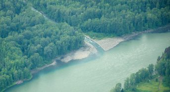 Canada – Evacuations After Rivers Rise in British Columbia, 1 Fatality Reported