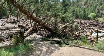 USA – Deadly Flash Floods in Colorado and New Mexico