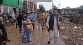 Pakistan – Deadly Flash Floods Hit Islamabad After 'Cloudburst'