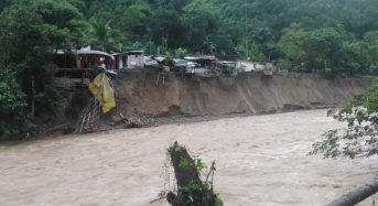 Colombia – Floods in Antioquia Leave 3 Dead, Thousands Affected