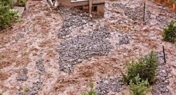 Italy – Evacuations After Floods and Landslides Near Lake Como