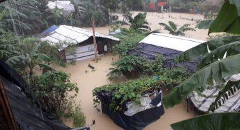 Bangladesh – Deadly Floods and Landslides in Cox's Bazar