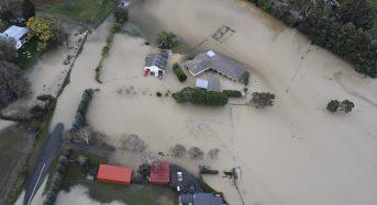 New Zealand – Emergency Declared as Hundreds Evacuate Floods in Marlborough Region