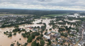How Summer 2021 Has Changed Our Understanding of ExtremeWeather
