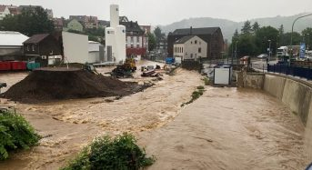 Germany – Fatalities, Evacuations, Dozens Feared Missing After Severe Flooding