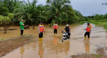 Indonesia – Floods Damage Over 2,000 Homes in Aceh Province