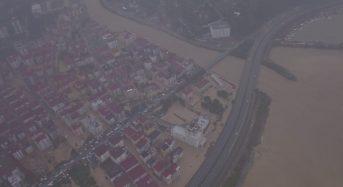 Turkey – Hundreds Evacuate Dramatic Floods in Rize and Artvin Provinces