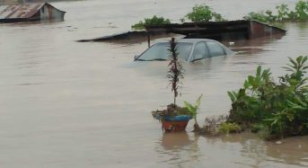 Nigeria – Hundreds of Homes Damaged by Floods in Taraba State