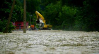 Russia – State of Emergency After Floods in Krasnodar Krai
