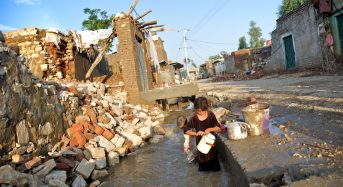 Pakistan – Over 20 Fatalities After Rain and Flash Floods in Khyber Pakhtunkhwa