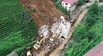 Turkey – 6 Dead After Floods and Landslides in Rize Province
