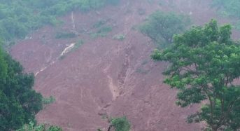 India – Fatalities Rise in Maharashtra Floods and Landslides
