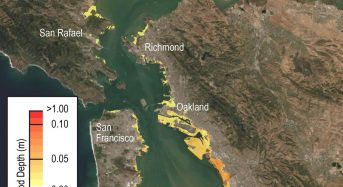 How Sea-Level Rise Adaptation Strategies Impact Economies and Floodwaters