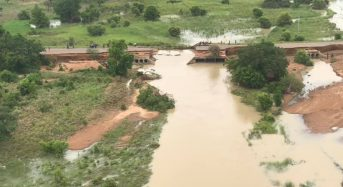 Ghana – Major Roads, Bridges and Over 100 Homes Destroyed in Upper West Region Floods