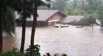 Ethiopia – Deadly Flash Floods in Addis Ababa