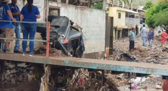 Mexico – Homes Destroyed by Flash Floods in Coahuila and Durango