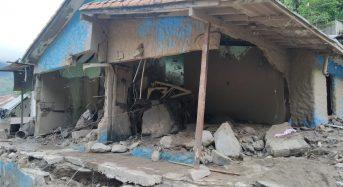 Venezuela – 15 Dead After Floods and Mudslides in Merida