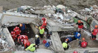 Turkey – 77 Dead, 34 Still Missing in Floods