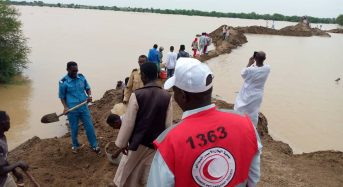 Sudan – Floods Cause Deaths, Destroy Homes in 3 States