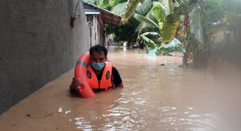 Philippines – 1 Missing, Thousands Displaced as Southwest Monsoon Causes Floods and Landslides