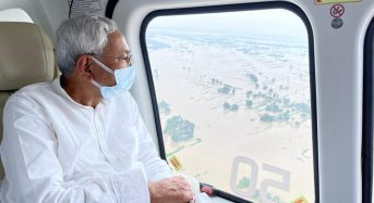 India – 12 Dead, Thousands Displaced by Floods in Bihar
