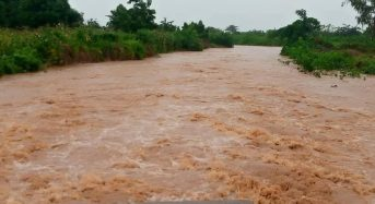 Ghana – Fatalities Reported After Floods in North