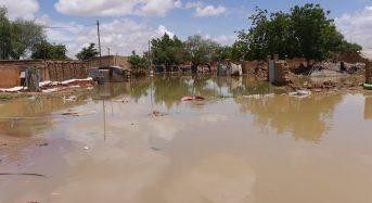 Niger – 5 Killed in Niamey Flash Floods
