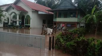 Indonesia – Floods in Sulawesi Affect Over 60,000