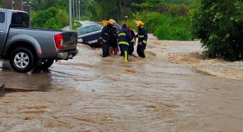 Caribbean – Tropical Storm Grace Causes Floods in Haiti and Dominican Republic
