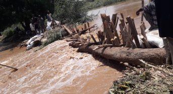 Somalia – Thousands Displaced by Flooding Shabelle River
