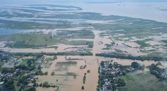India – Fatalities After Floods and Severe Weather in Uttar Pradesh