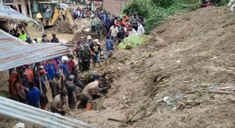 Indonesia – 5 Killed in North Sumatra Landslides and Mudflows