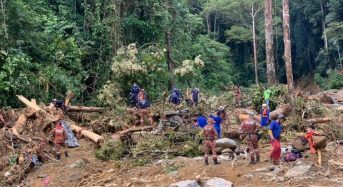 Malaysia – 4 Dead, 2 Missing After Flash Floods in Kedah