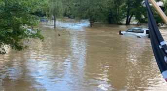 USA – More Deaths Reported Following North Carolina Floods