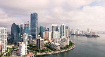 How Living Structures Can Help Protect Miami's Coast