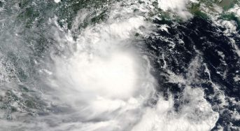 India – Severe Flooding in 4 States After Rain From Cyclone Gulab