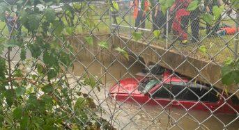 USA – Severe Floods in Alabama Leave 1 Dead