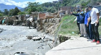 Colombia – Early Warning Saved Lives in Tolima Floods, Says Head of Disaster Agency