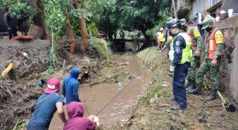 Mexico – Deadly Flash Floods in Morelos