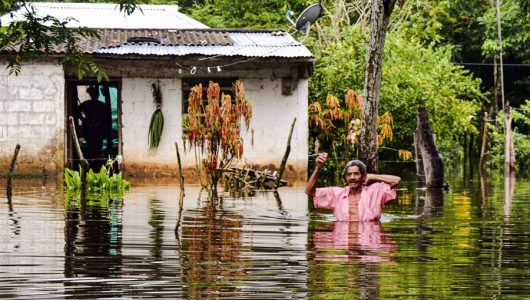 Colombia – Thousands Affected as Floods Continue in the North