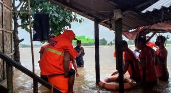 Philippines – Tropical Cyclone Conson Leaves Thousands Displaced