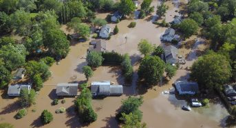 USA – Over 40 Killed in Floods After Storm Ida Dumps Record Rainfall in New York and New Jersey