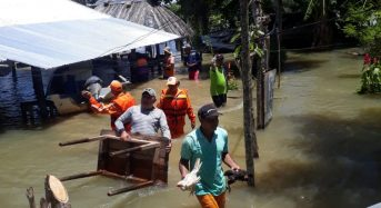 Colombia – Over 50,000 Affected by Floods in North as Rivers Overflow